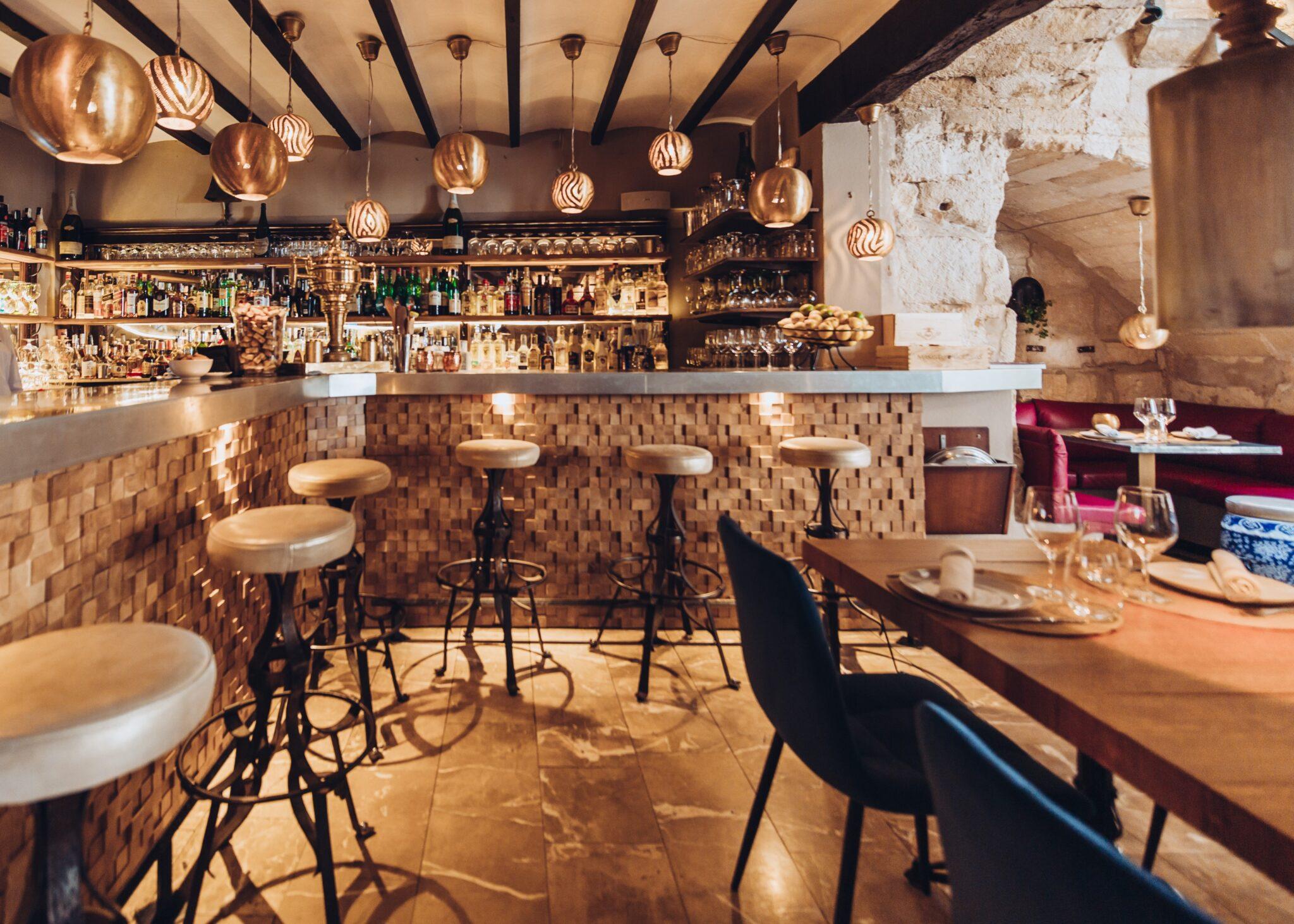 Make a reservation – Spanish